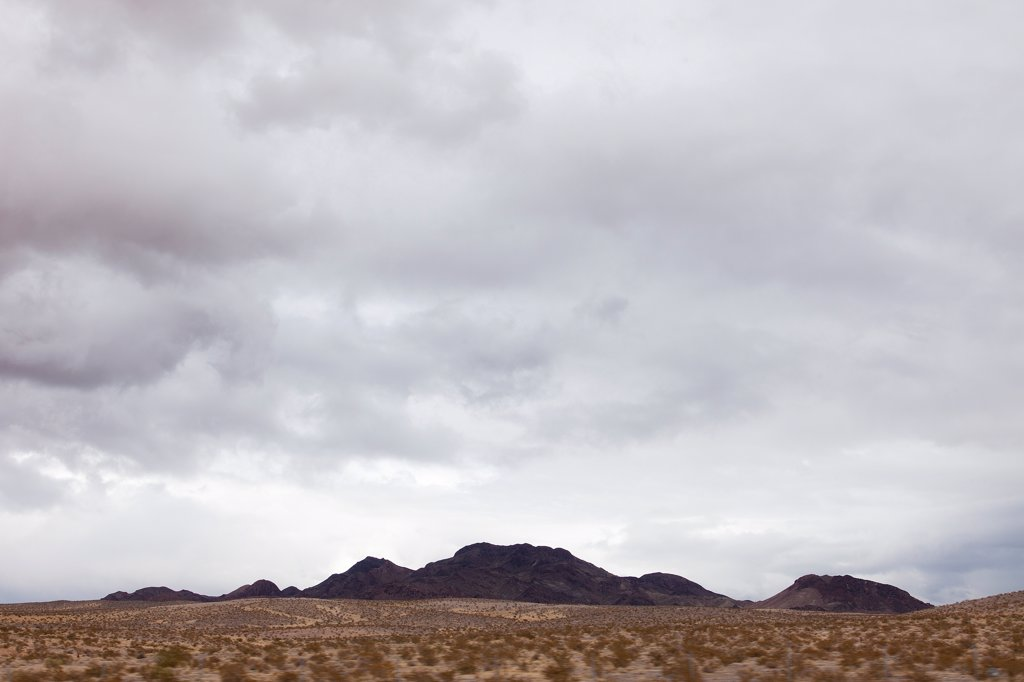 Arizona Landscape : Stock Photo