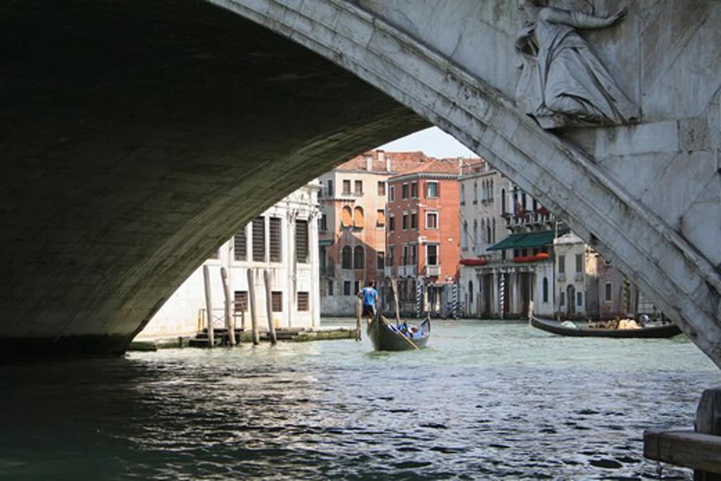 Stock Photo: 4279R-58315 Venice