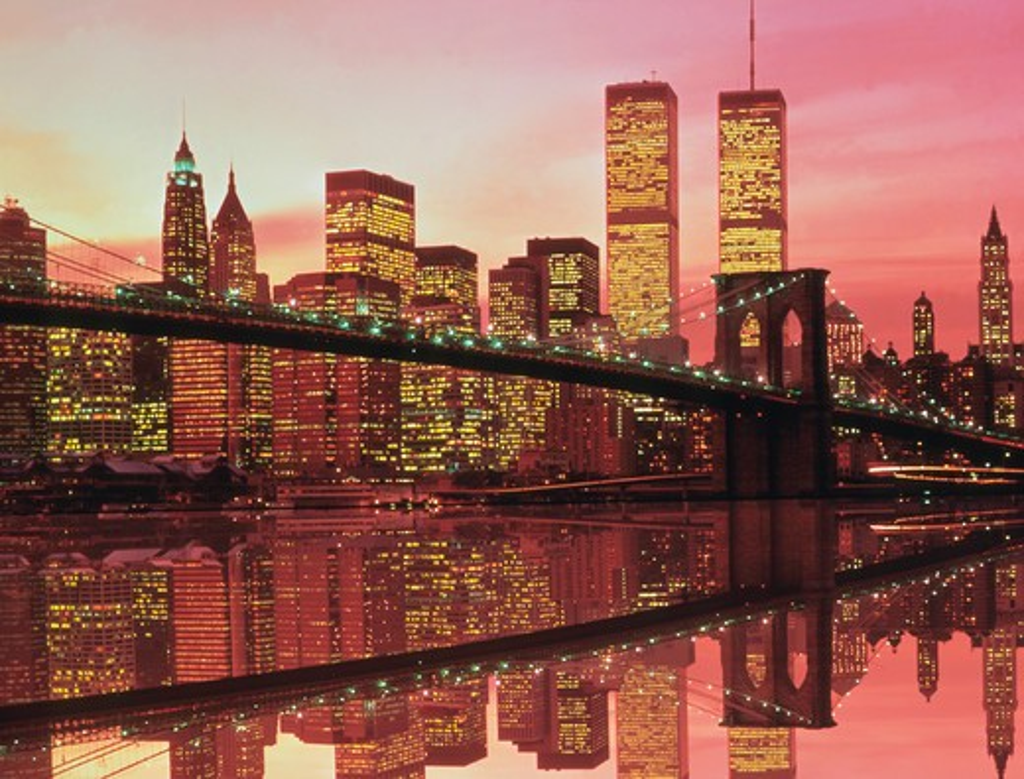 Stock Photo: 4285-3923 New York