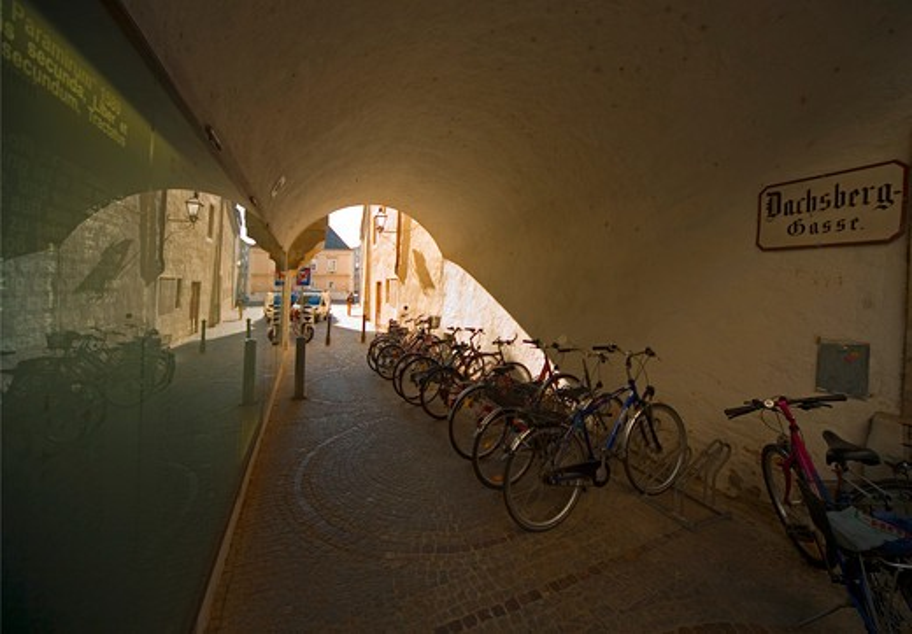 Stock Photo: 4285-5113 Krems in Lower Austria