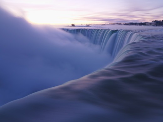 Stock Photo: 4286-74060 Canada,Ontario,Niagara Falls,