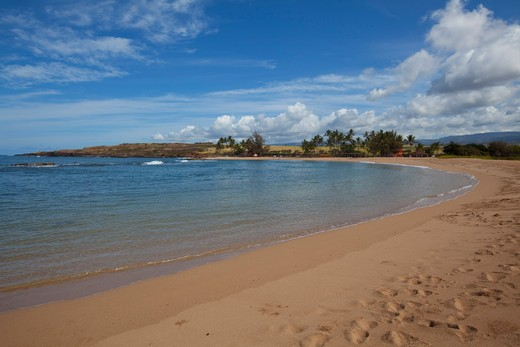 Stock Photo: 4286-87462 Salt Pond Beach Park, Hanapepe, Kauai, Hawaii