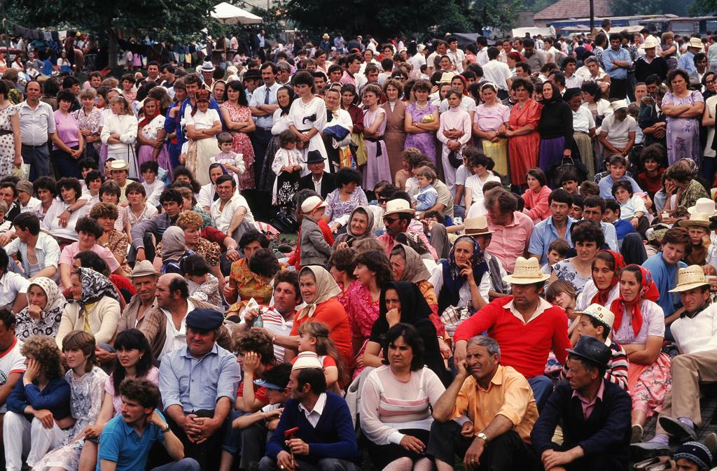 Romania, Transylvania, Maramures, folclore : Stock Photo