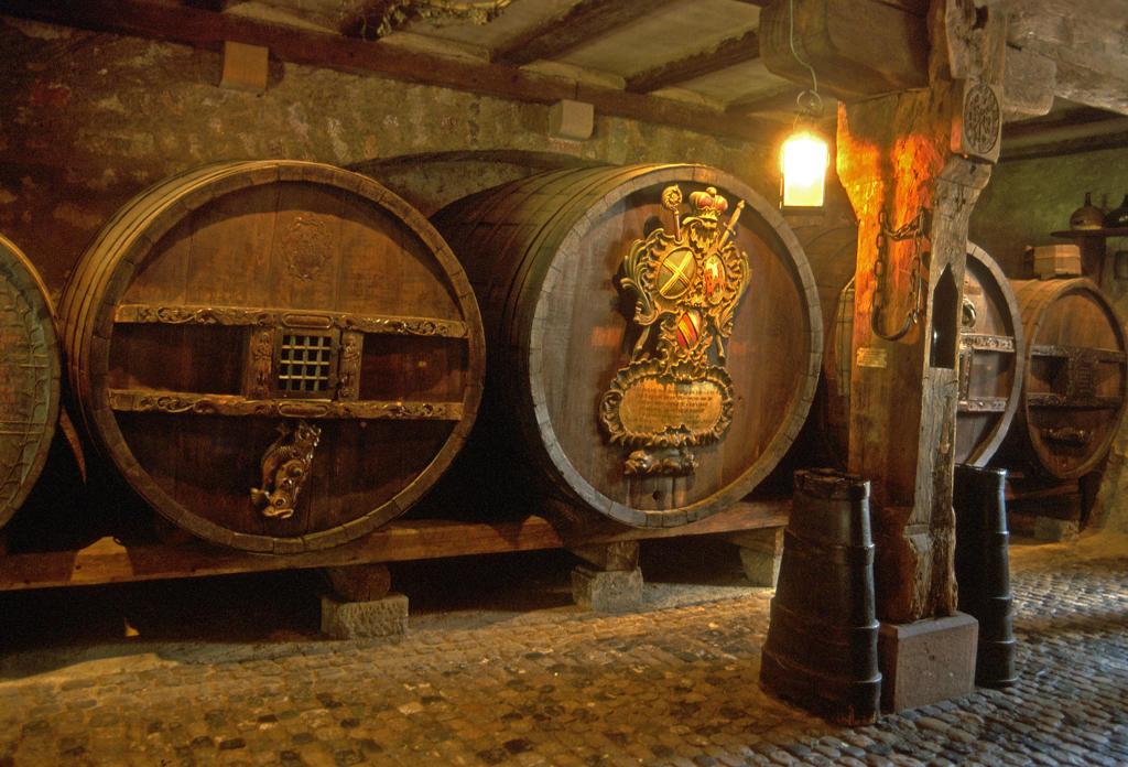 France, Alsace, Haut Rhin, Colmar, Untenlinden museum : Stock Photo