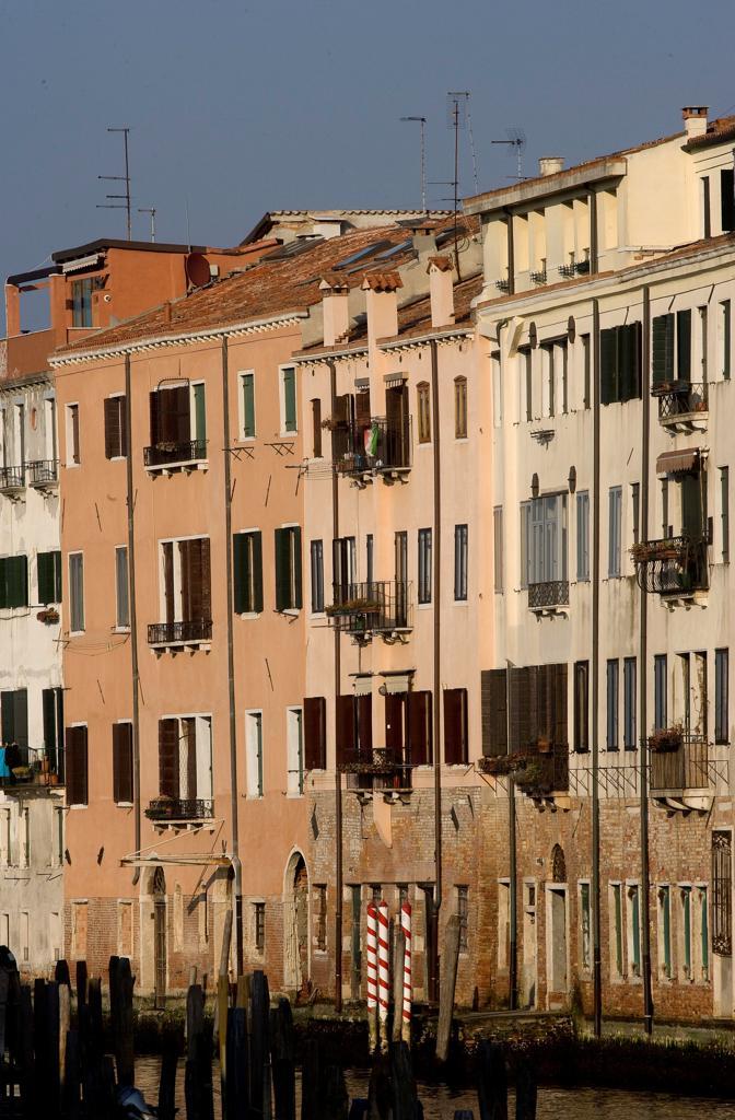 Italy, Veneto, Venice : Stock Photo