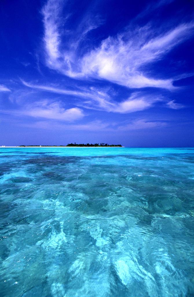Stock Photo: 4292-17770 Maldives