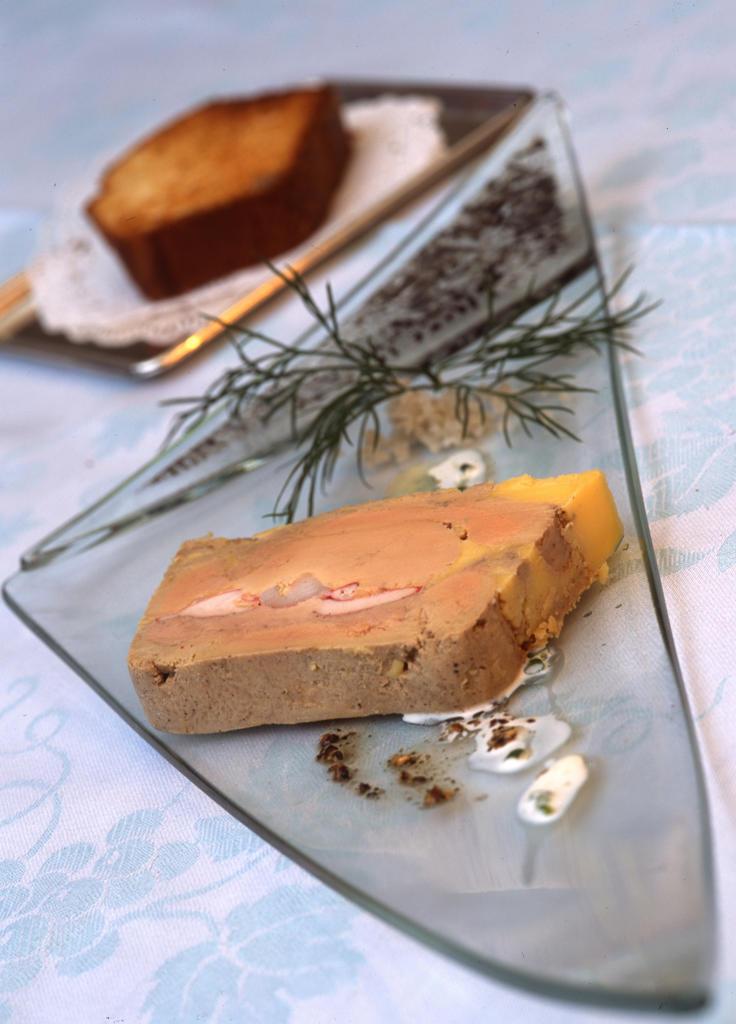 France, Foie Gras : Stock Photo
