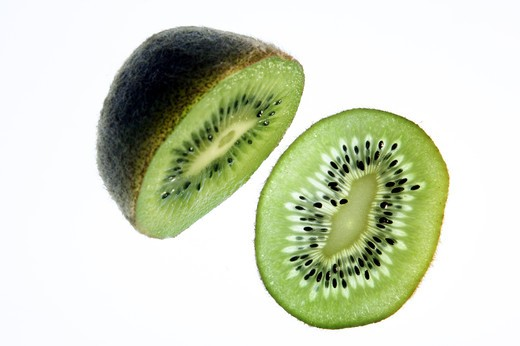 Stock Photo: 4292-32654 Kiwis