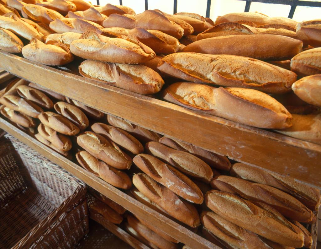 Bakery : Stock Photo