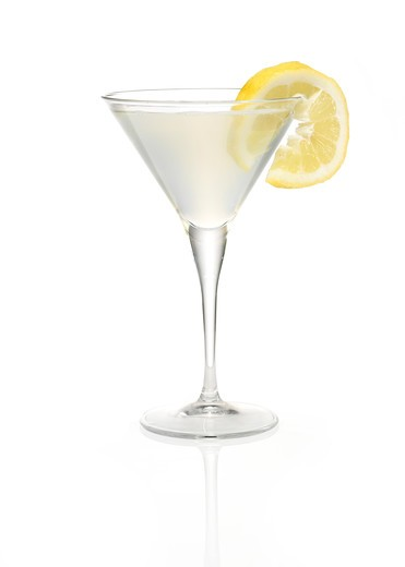 Stock Photo: 4292-67433 Vodka soul