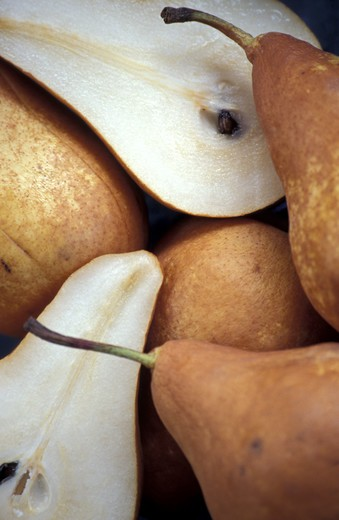 Stock Photo: 4292-89966 Pears
