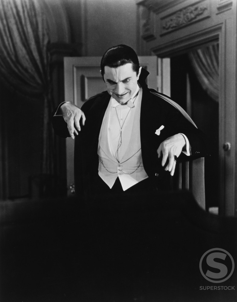 Bela Lugosi 