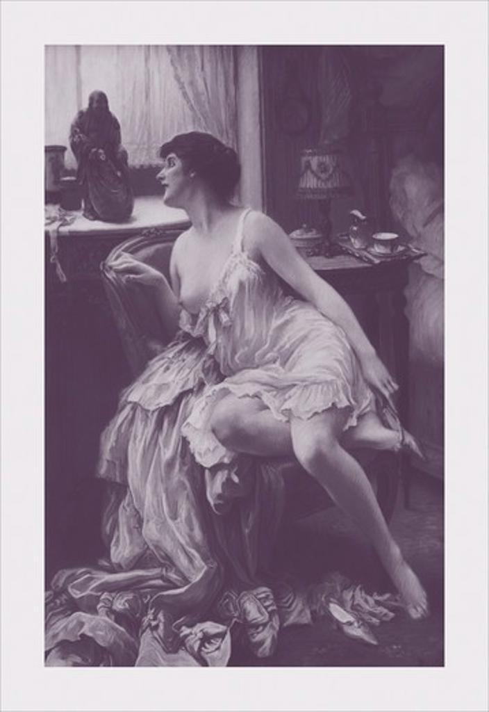 Magot, Nudes : Stock Photo