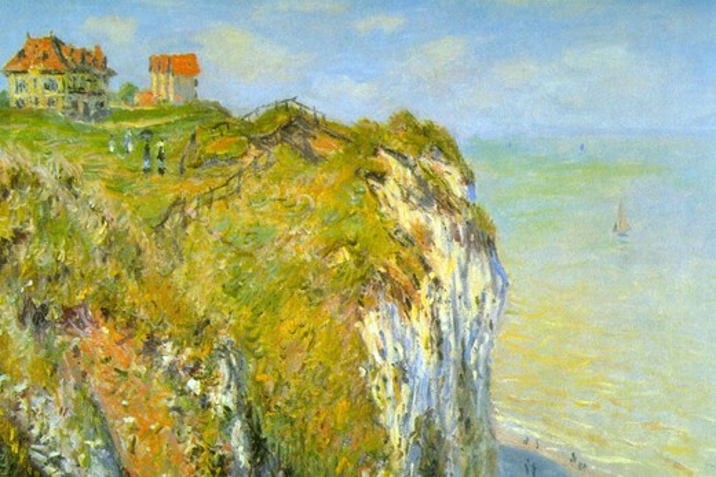 Cliffs , Fine Art : Stock Photo