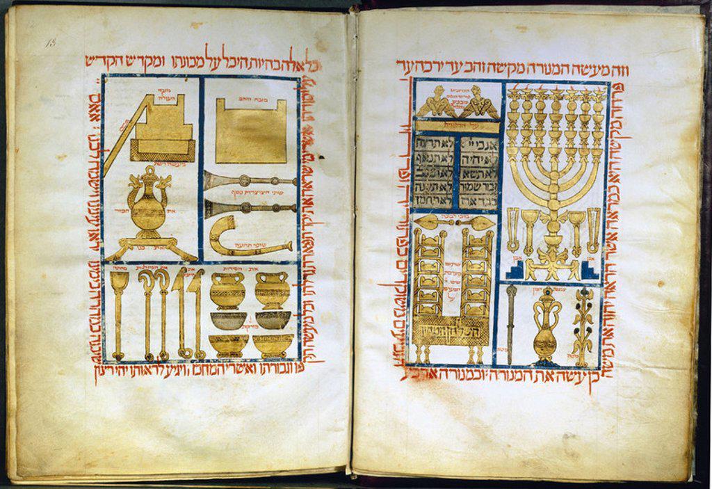 Image result for 1299, Perpignan manuscript illumination