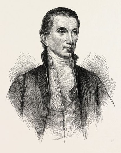 the life and times of the fifth president of the usa james monroe The fifth president of the united states, james monroe is known for early life james monroe was the last monroe became the fifth president of the united states.