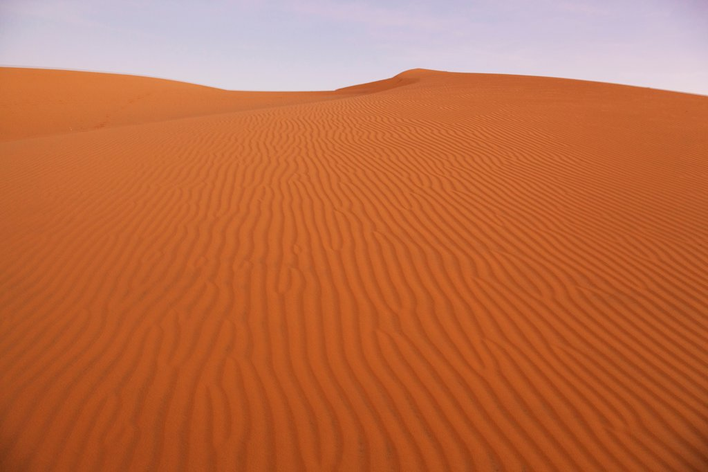Stock Photo: 442-39119 Vietnam, Mui Ne, Desert