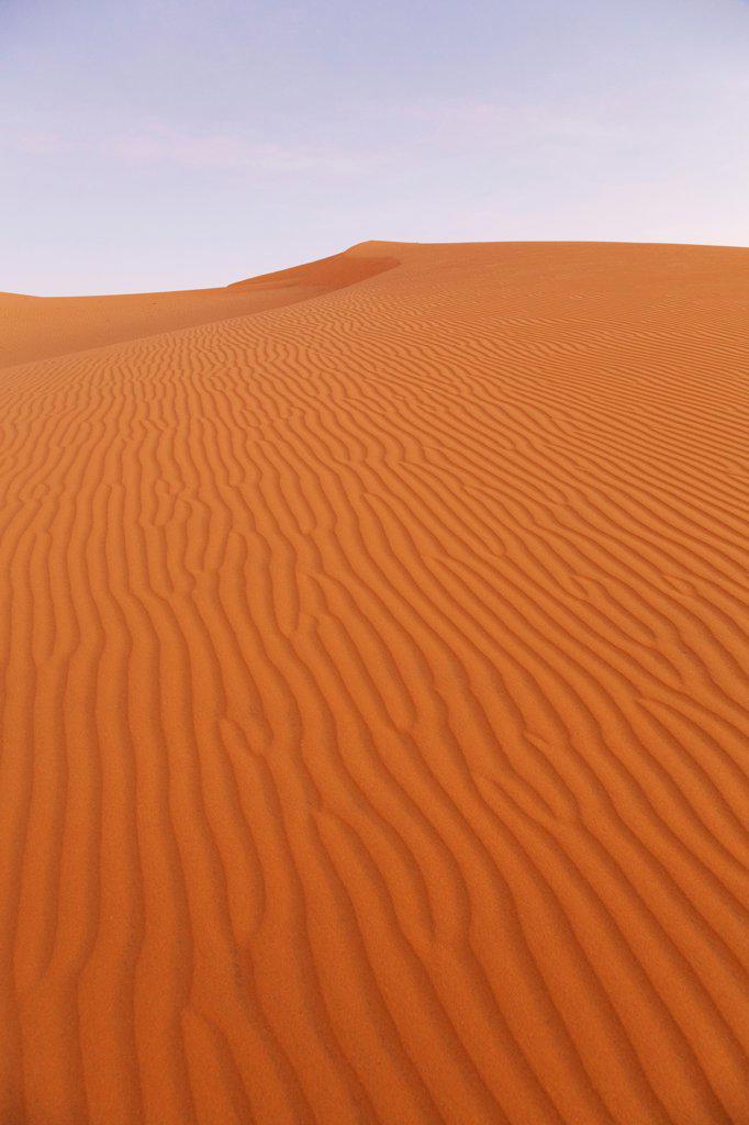 Vietnam, Mui Ne, Sand Dunes : Stock Photo