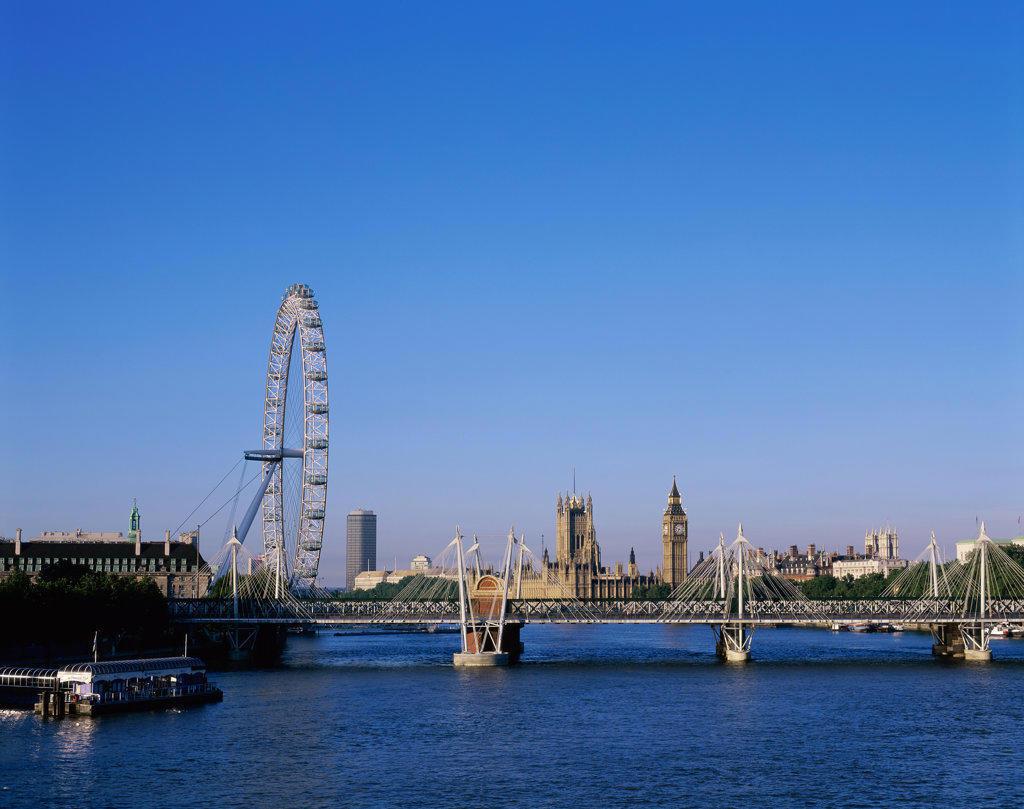 London England : Stock Photo