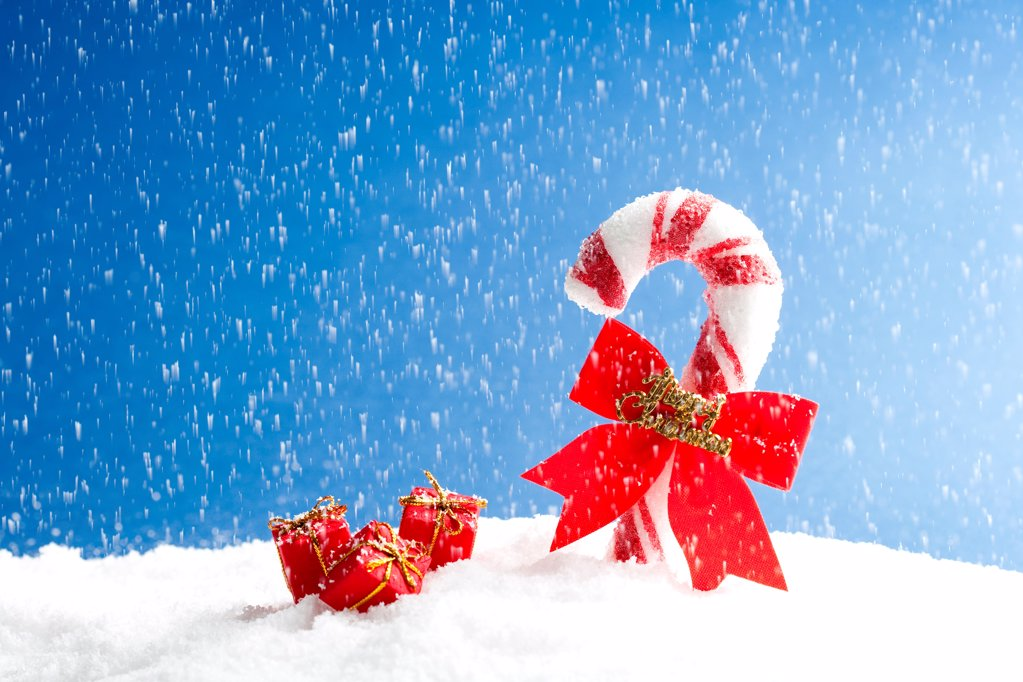 Stock Photo: 4422R-18077 Chrismas Decoration