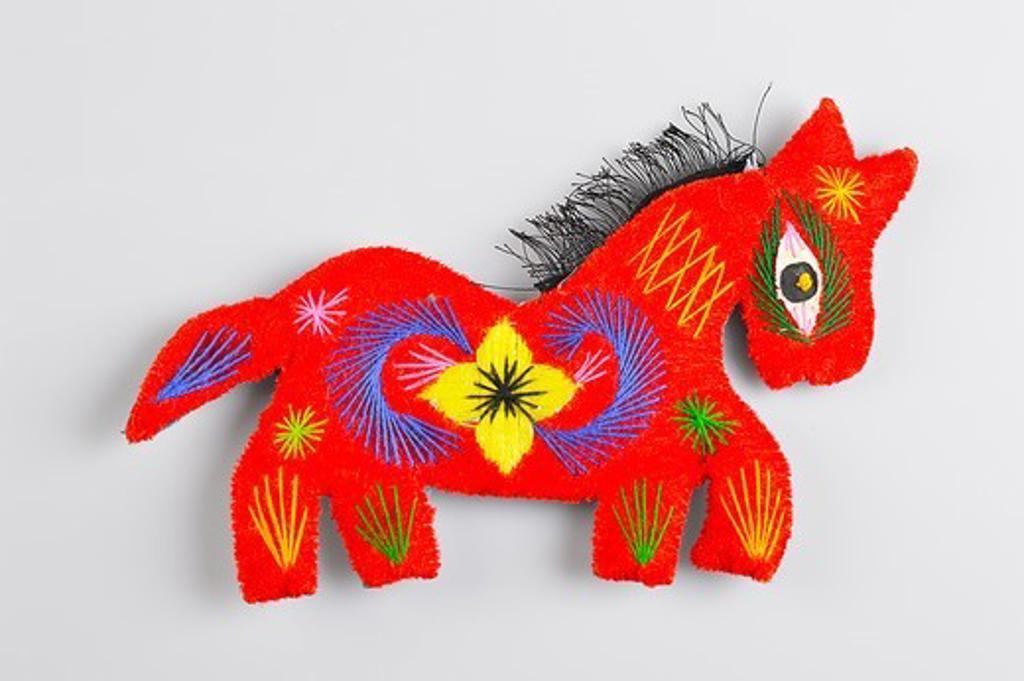 Stock Photo: 4445R-3018 Horse