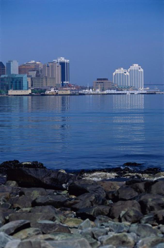 Halifax Nova Scotia Canada : Stock Photo