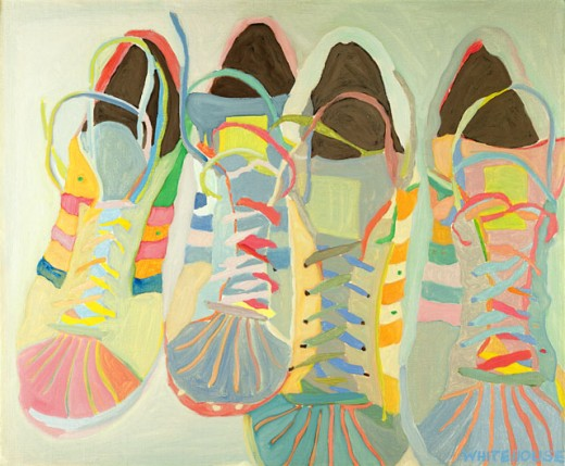 Shoe Series #13