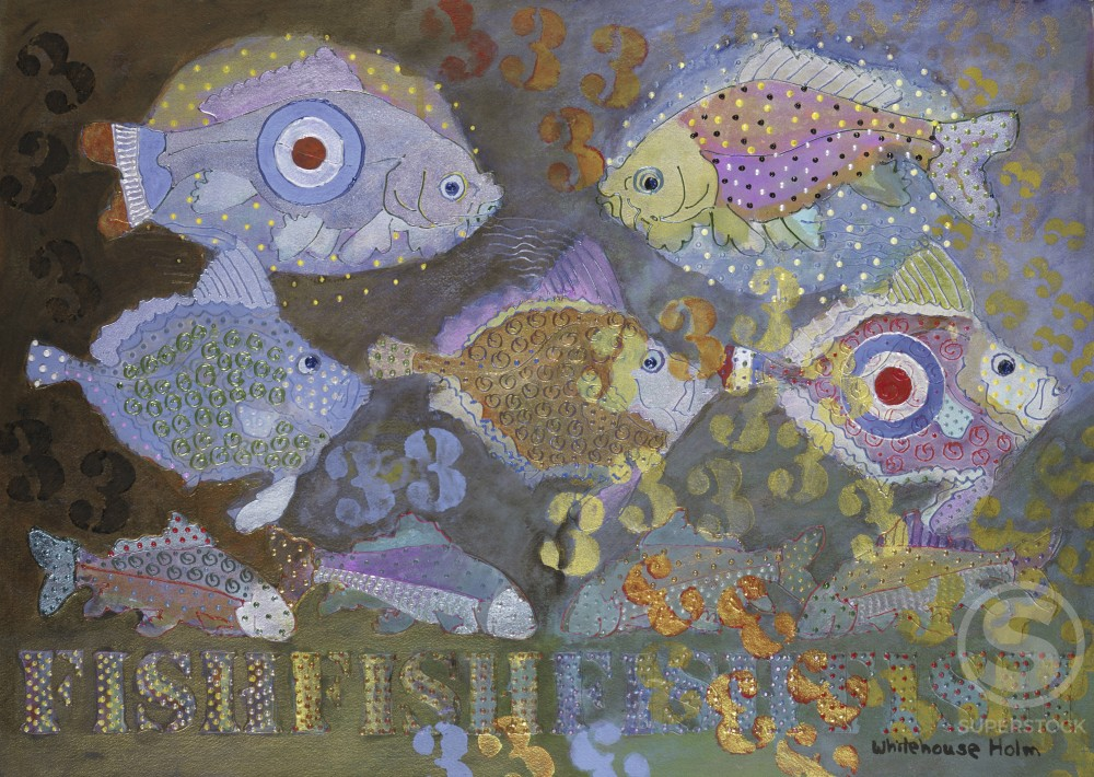 Family Tree (Fish) 