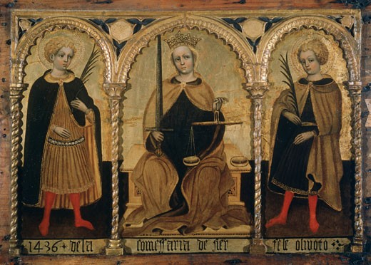 Stock Photo: 457-20 Triptych