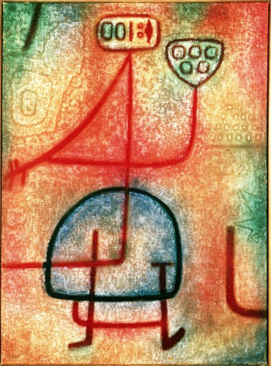 Stock Photo: 463-3417 La Belle Jardiniere