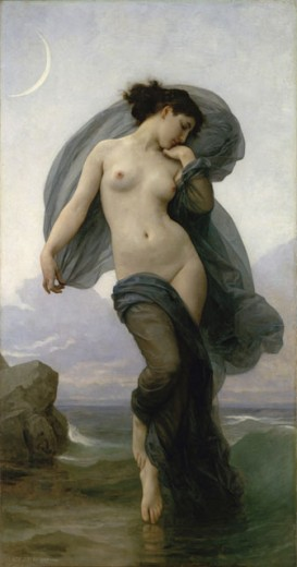 Stock Photo: 463-4110 Twilight