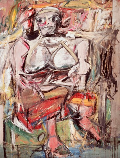 Stock Photo: 463-4312 Woman I