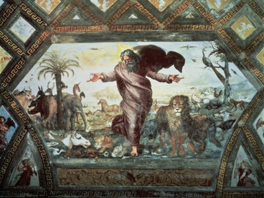 Creation of the Animals
