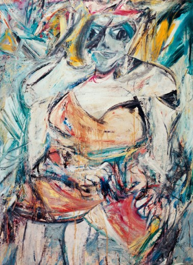 Stock Photo: 463-5324 Woman II