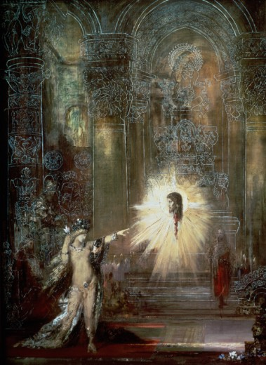 Stock Photo: 463-7061 The Apparition