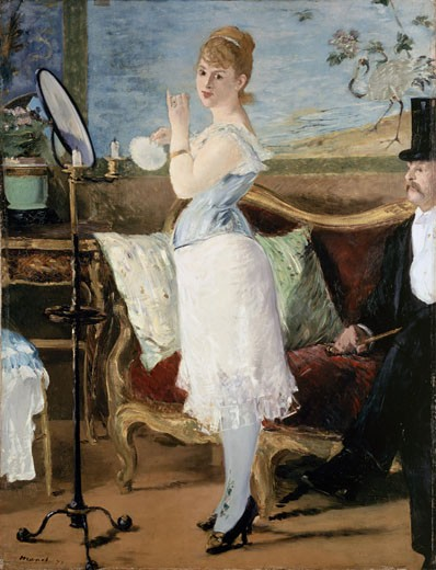 Stock Photo: 463-7092 Nana