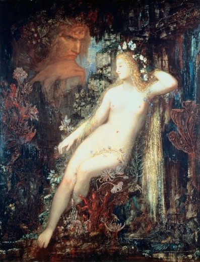 Stock Photo: 463-7387 Galatea