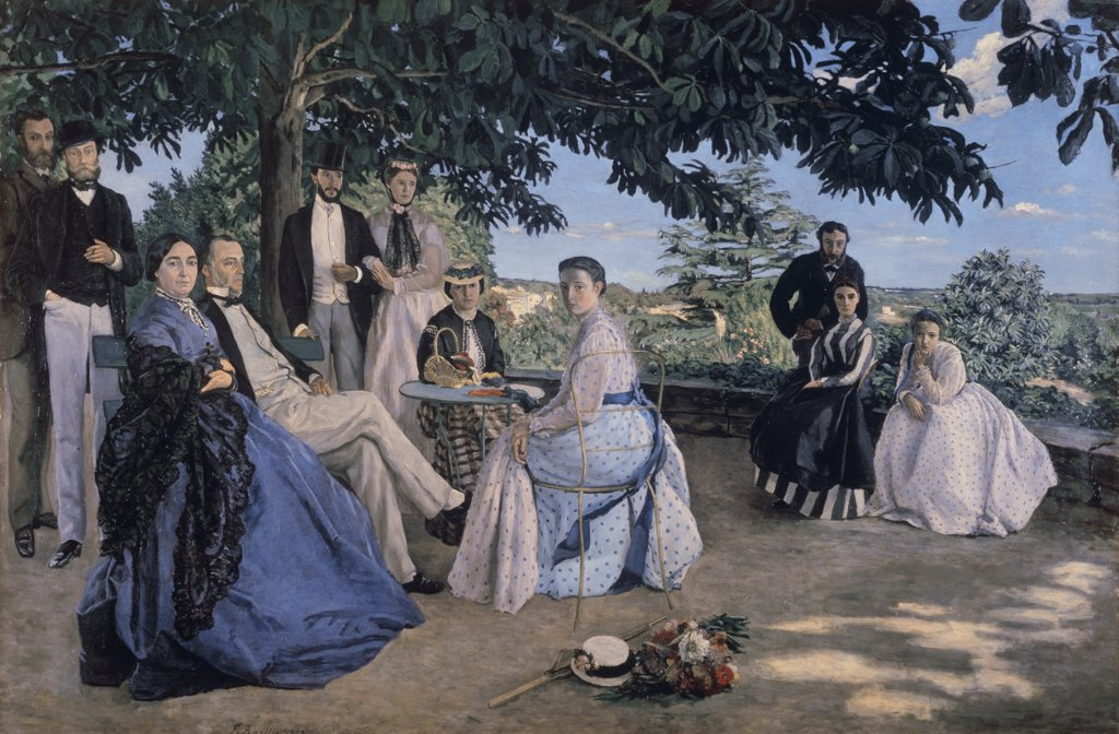 Family Reunion