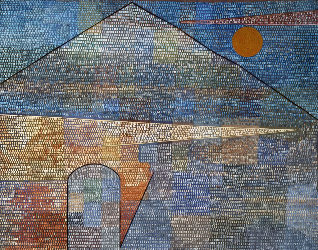 Ad Parnassum