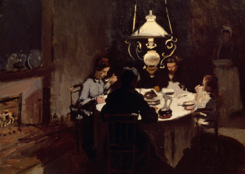 Diner, Le