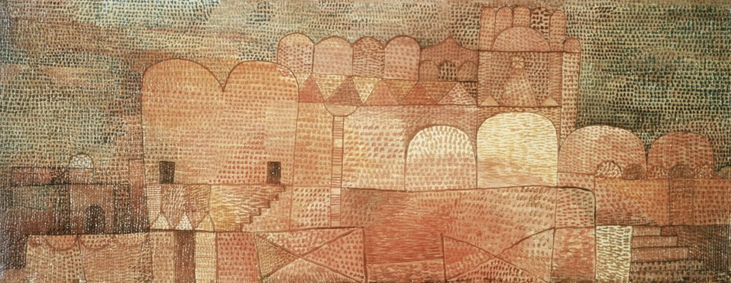 Kathedrale (Orientalisierende)
