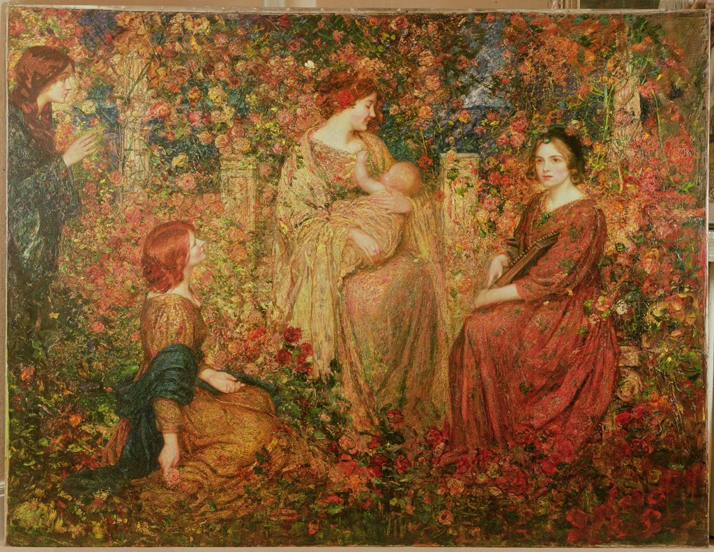 The Child