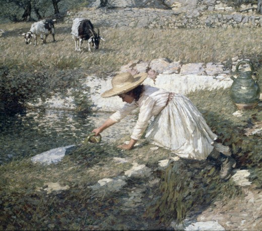 Provencal Spring 