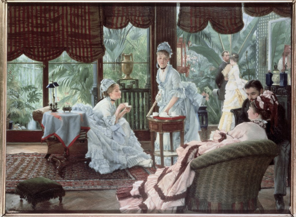 Stock Photo: 475-977 Rivals