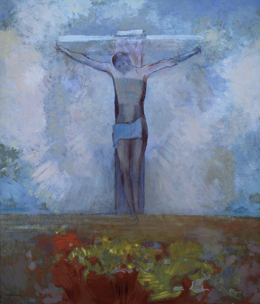 Stock Photo: 475-986 The Crucifixion