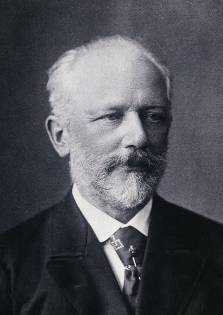 Peter Tchaikovsky
