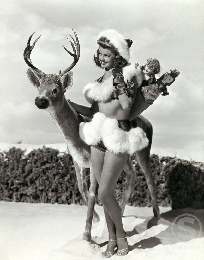 Stock Photo: 486-404 Esther Williams, Actress, (b. 1921)