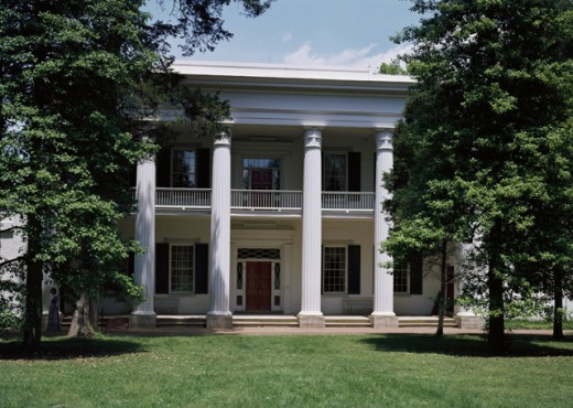Stock Photo: 491-5615 The Hermitage