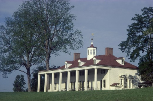 Mount Vernon