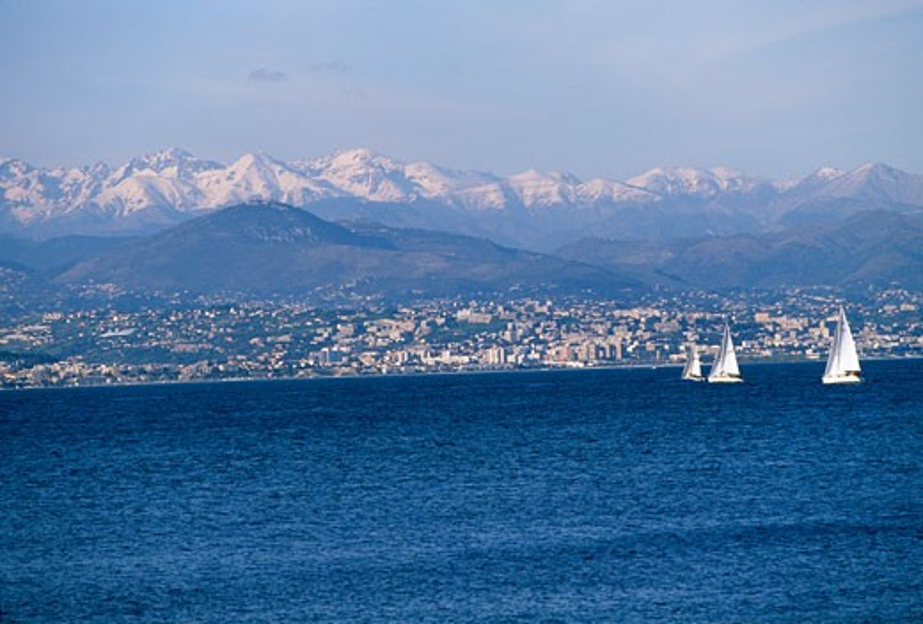Nice, France : Stock Photo